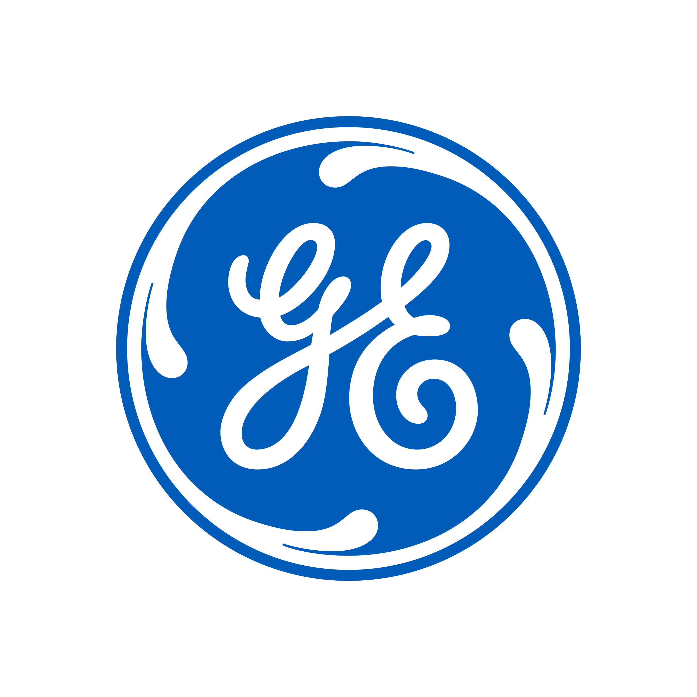 General Electric Global Services Gmbh